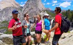 Quand les Américains dansent sur du Chaabi, ça donne ça et ça nous fait sourire (vidéo)