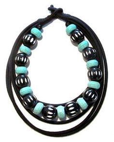Achamos que você vai amar as novidades em nosso site! www.nangara.com.br #nangara #handmade #colares #santacatarina #moda #fashion #acessórios #colares #biojoias #biojewelry #ecofriendly #ecochic...