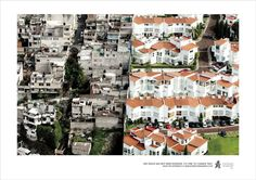 Read more: https://www.luerzersarchive.com/en/magazine/print-detail/cdc-55568.html CDC The image has not been modified. It's time to change that. Erase the difference at www.robertohernandez. This campaign, sponsored by the Mexican organization CDC (Community Development Center), features aerial views of Mexico City designed to draw attention to social inequalities. Tags: Erik Vervroegen,Publicis, Mexico City,Josh Parschauer,Hector Fernández,Jessica Apellaniz,CDC,Luis Madruga…