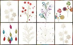Great Candy Themed Floral stems for your Christmas tree, wreath, mantel or any decorating project find them here: http://shelleybhomeandholiday.com/raz-christmas-2015/raz-merry-and-bright/