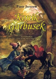 Конёк-Горбунок (Konik Garbusek)