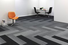 Grade carpet planks measure 25cm x 100cm and are tufted in 100% solution dyed nylon, making them hard wearing and long lasting. Suitable for all sectors.