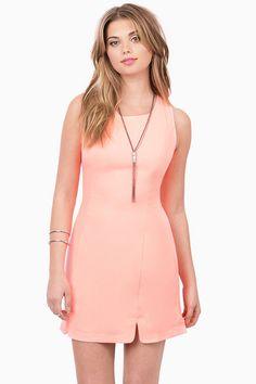 Sweet Arianna Dress at Tobi.com #shoptobi