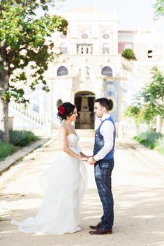 {Real Wedding} O verdadeiro conto de fadas de Martina & Richard – Once Upon a Time… a Wedding ALGARVE WEDDING PLANNERS, CASAMENTO, CASAMENTO REAL, DESTINATION WEDDING, FOTÓGRAFOS, NOIVOS ESTRANGEIROS, PASSIONATE, PASSIONATE PHOTOGRAPHY, REAL WEDDING  wedding se marier au portugal algarve soleil se marier à l'algarve algarve weddings venue Wedding Story, Wedding Day, Algarve, Marie, Portugal, Wedding Dresses, Blog, Fashion, Dating Anniversary