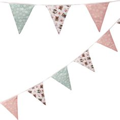 Patchwork Owl Party Bunting - Patchwork Owl - Party Themes - Adult Party