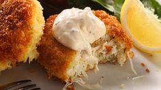 Crab Cakes  Recipe Recipe