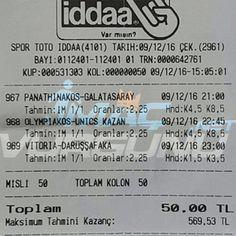 9 Aralık 2016 Tutan Maçlar: macvurgunu.net -  #iddaa #maç #tahmin #tuttu #banko #kupon #bahis #iddaatahminleri #trabzon #macvurgunu #tuttur