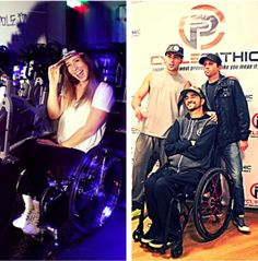 Cyclepathic is Santa Monica's first fitness studio dedicated to athletes of all abilities.