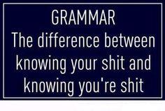 Educational humor