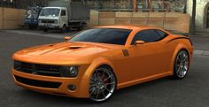 The SRT Barracuda is set to become either the Dodge Challenger's replacement or its new stable mate depending on which reports you listen to, but eithe