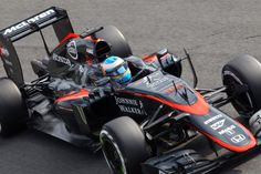 #F1 Singapore Grand Prix: #Alonso denies he is 'wasting time' at #McLaren
