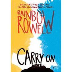 Livro - Carry On