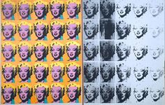 Introducing Andy Warhol for the Century The Velvet Underground, Art Pop, Andy Warhol Obra, Postmodern Art, Pop Art Movement, Mark Rothko, Modern Artists, Postmodernism, Urban Art