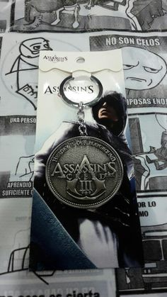 Assessin's Creed Logo