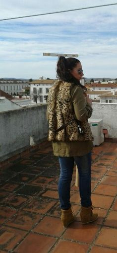 Mezclas imposibles http://miarmario2punto0.blogs.elle.es