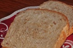 Sprouted Wheat Bread making today didn't use as much white flour but so far so good :)