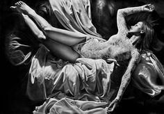 Иллюзия реальности от художника-гиперреалиста Эммануэля Дасканио 25