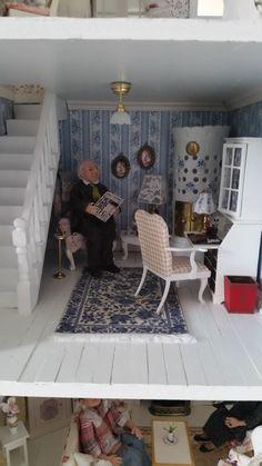 the relax room for mr Forsgren :)