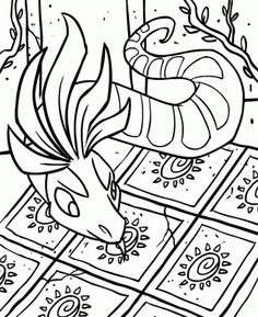 Kirby Coloring Pages to Print Video Game Coloring Pages