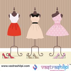 Vastrashilpi You Own 24*7 Online Personal Shopper and Dresser in India