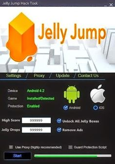 Jelly Jump Cheat Hack tool download 2016 cheats version. Jelly Jump Cheat Hack with cheats. Hack Jelly Jump Cheat Hack on smartphone.