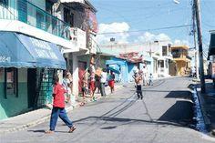 LA VOZ SIN CENSURA: La delincuencia arropa al sector María Auxiliadora...