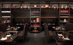 Chef Daniel Boulud's downtown restaurant is a meld of French brasserie and American tavern. Guests enjoy 12 varieties of house-made sausage, mouthwatering burgers and towering shellfish platters, in...