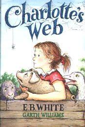 Charlotte's web van E.B. White op boekbesprekingen.nl