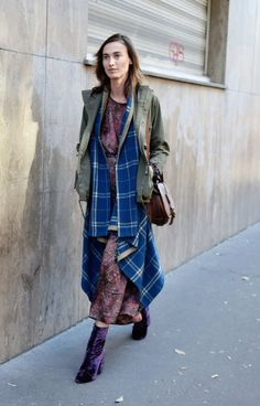 Best of PFW Streetstyle | The Fashion Medley