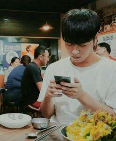 Koo Jun Hoe, Korean Men, Dream Guy, Yg Entertainment, Boyfriend Material, My Boyfriend, Photo Editing, Kpop