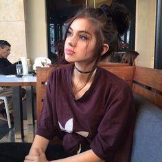 Image de girl, tumblr, and adidas