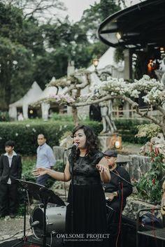 Romantic garden wedding at kebun raya bogor owlsome0051 ideas penikahan gabby dan daniar di kebun raya bogor junglespirit Images