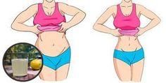Aceto di mele e limone per perdere peso | Rimedio Naturale