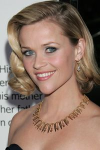 reese witherspoon red carpet hair - Google Search