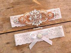 wedding garter and wedding accessories by Loveweddingg Wedding Underwear, Wedding Lingerie, Honeymoon Lingerie, Lingerie Set, Bride Lingerie, Garter Belt Wedding, Bride Garter, Lace Garter, Garter Belts