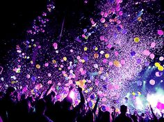 I want to be a part of a celebration like this :D