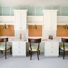 Homeschool Room Design, Pictures, Remodel, Decor and Ideas - page 2