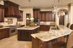 Charmant Custom Kitchens, Beautiful Kitchens, Beautiful Kitchen