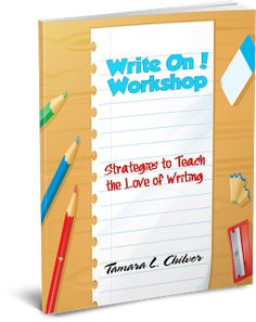 Teaching with TLC: Writing Workshop for Parents