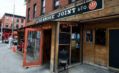 The Smoke Joint - Brooklyn, NY