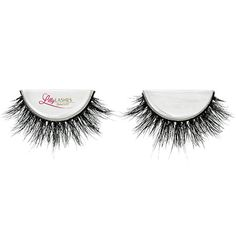 Lilly Lashes Miami Mink Lashes by: Lilly Lashes Bay Best False Eyelashes, Fake Lashes, 3d Mink Lashes, Ardell Lashes, Makeup Dupes, Beauty Makeup, Eye Makeup, Makeup Products, Makeup Art