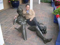 strange statue - Google Search