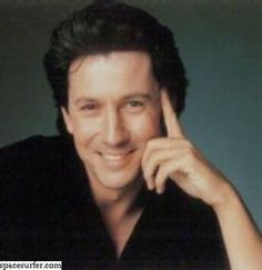 Charles Shaughnessy  From daytime soap star to Maxwell Sheffield, the Nanny's Boss .. love me some!