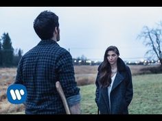 Finally, a new video from Christina Perri - The Words [Official Video]  And it has one of my boyfriends in it!