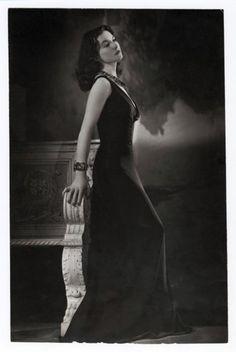 Vivien Leigh, 1940s..