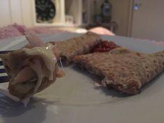 """Vaffelspelt"" Meat, Chicken, Food, Blogging, Meals, Yemek, Buffalo Chicken, Eten, Rooster"