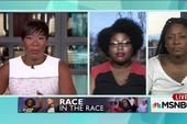 BLM Organizer Daunasia Yancey: Candidates, 'expect to hear from us'