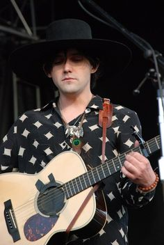 Conor Oberst (musician - Bright Eyes)