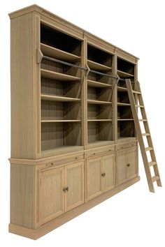 Producer of solid oak furniture since 1993 Solid Oak Bookcase, Solid Oak Furniture, China Cabinet, Tall Cabinet Storage, Interior, Home Decor, Decoration Home, Chinese Cabinet, Indoor