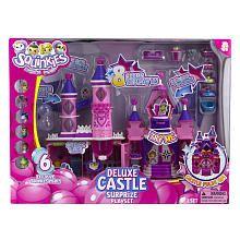 "Squinkies Girls Playset - Royal Surprise Castle - Blip Toys - Toys ""R"" Us"